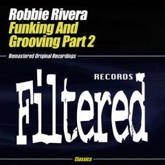 Funking & Grooving Part 2 - Robbie Rivera