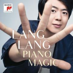 Piano Magic - Lang Lang