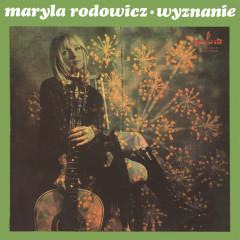Wyznanie - Maryla Rodowicz