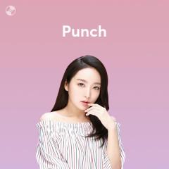 Những Bài Hát Hay Nhất Của Punch - Punch