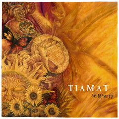 Wildhoney (Re-Issue + Bonus) (Remastered) - Tiamat