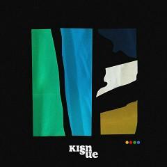 Strangers Now (Single) - Kisnue