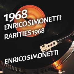 Enrico Simonetti - Rarities 1968 - Enrico Simonetti