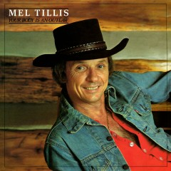 Your Body Is An Outlaw - Mel Tillis
