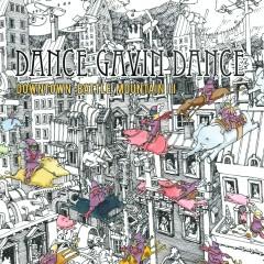 Downtown Battle Mountain II - Dance Gavin Dance