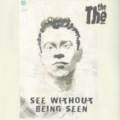 See Without Being Seen (4-Track Sampler) - The The
