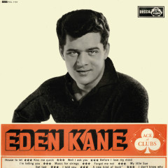 Eden Kane - Eden Kane