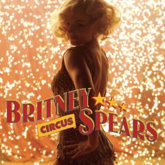 Circus - Remix EP - Britney Spears