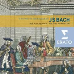 Bach: Harpsichord Concertos, BWV 1052-1059 - Bob van Asperen