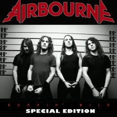 Runnin' Wild (Special Edition) - Airbourne