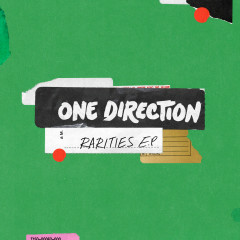 Rarities - EP - One Direction
