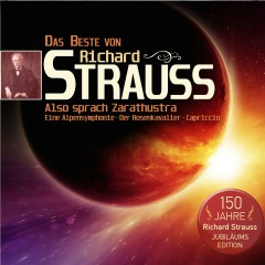 Das Beste von Richard Strauss - Various Artists