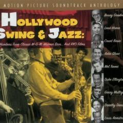 Hollywood Swing & Jazz - Benny Goodman