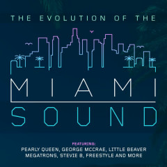 The Evolution of the Miami Sound - Various Artists