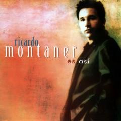 Es Así - Ricardo Montaner