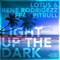 Light up the Dark (Remixes) - Lotus, Rene Rodrigezz, Pitbull