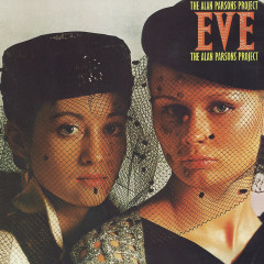 Eve (Expanded Edition) - The Alan Parsons Project