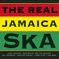 The Real Jamaica Ska - Various Artists