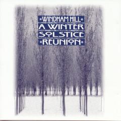 A Winter Solstice Reunion - Various Artists