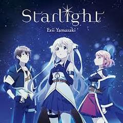 Starlight - Erii Yamazaki