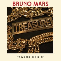 Treasure Remix EP - Bruno Mars