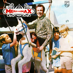 Merry-Go-Max - Max Cryer & The Children
