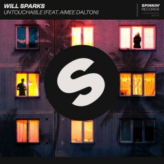 Untouchable (Single) - Will Sparks
