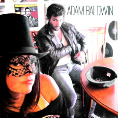 Adam Baldwin - EP - Adam Baldwin