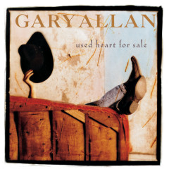 Used Heart For Sale - Gary Allan