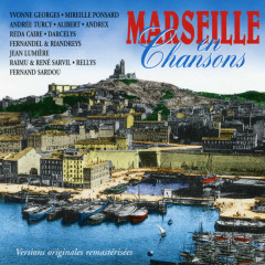 Marseille En Chansons - Various Artists
