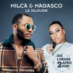 La jalousie (Dis l'heure 2 Afro Pop)