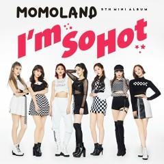 Show Me (EP) - MOMOLAND