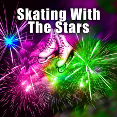 Skating With The Stars - Various Artists