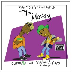 Tha Money (feat. Curren$y) - Rydah J. Klyde, Curren$y