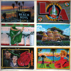 L.A. (Light Album) (Remastered) - The Beach Boys