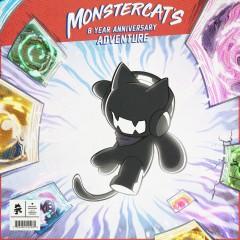 Monstercat - 8 Year Anniversary - Ephixa, Going Quantum, Stephen Walking, Infected Mushroom, WRLD
