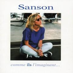 Sanson comme ils l'imaginent - Véronique Sanson