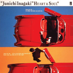 Heart & Soul - Junichi Inagaki