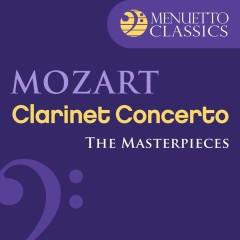 The Masterpieces - Mozart: Clarinet Concerto in A Major, K. 622 - Württemberg Chamber Orchestra Heilbronn, Gerd Starke, Jorg Faerber