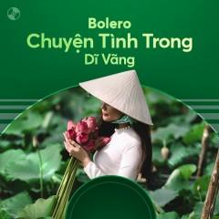 Chuyện Tình Trong Dĩ Vãng - Dương Ngọc Thái, Đoàn Minh, Quỳnh Trang, Various Artists, Quang Lê