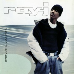 Everything You Want - Ray J