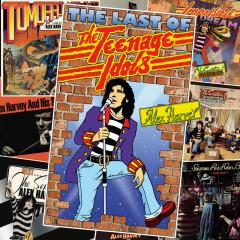 The Last Of The Teenage Idols - Alex Harvey