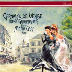 Carnaval de Venise - Irena Grafenauer, Maria Graf