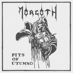 Pits of Utumno - Morgoth