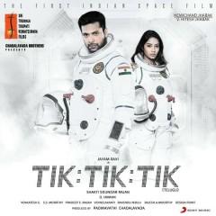 Tik Tik Tik (Telugu) [Original Motion Picture Soundtrack] - D. Imman