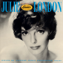 The Liberty Years - Julie London
