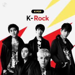 K-Rock - Various Artists