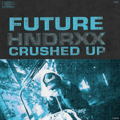 Crushed Up (Single)