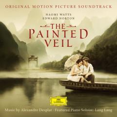 The Painted Veil - Lang Lang, Prague Symphony Orchestra, Alexandre Desplat