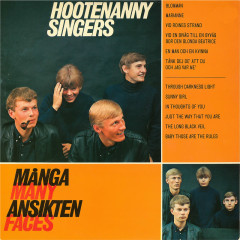 Många ansikten / Many Faces - Hootenanny Singers